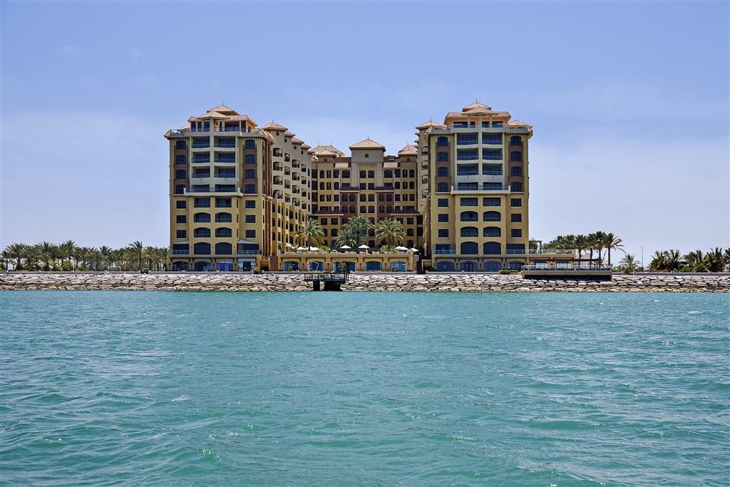 Hotel Marjan Island Resort&Spa - Spojené arabské emiráty