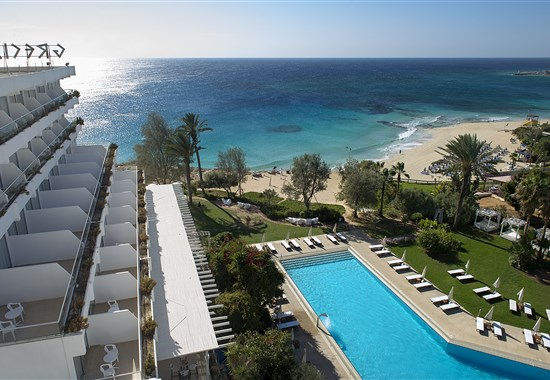 Hotel Grecian Sands -
