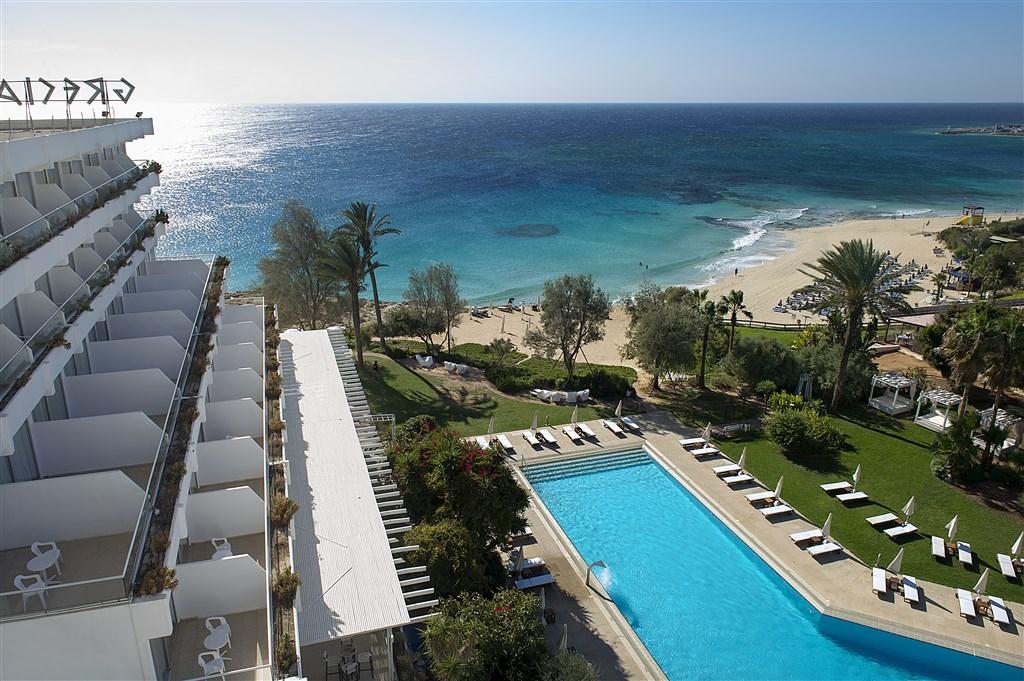 Hotel Grecian Sands - Ayia Napa