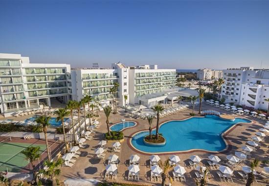 Hotel Tsokkos Beach -