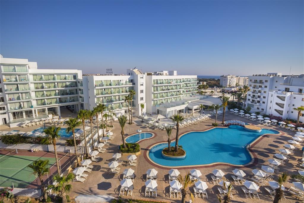 Hotel Tsokkos Beach - Protaras