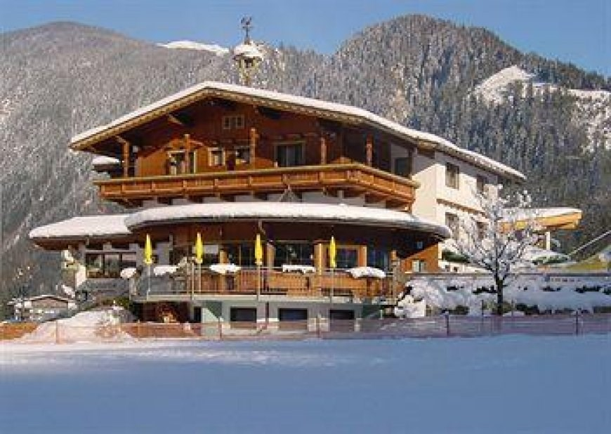 APARTMÁNY STOANERHOF - ZIMA 2019 - Tyrolsko