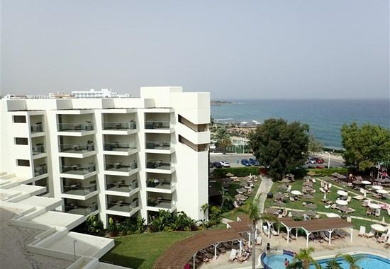 Hotel Capo Bay - Kypr