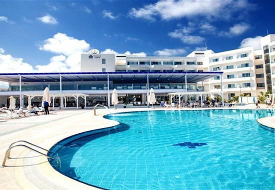 Hotel Odessa Beach -