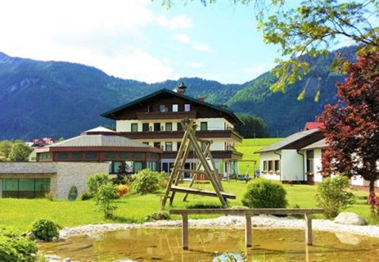 Hotel Berghof - Rakousko