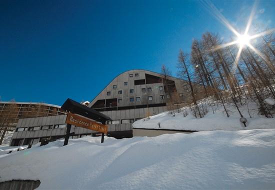 Residence Petit Tibet - Itálie