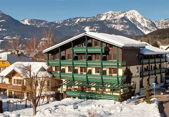 Hotel Kogler - Rakousko