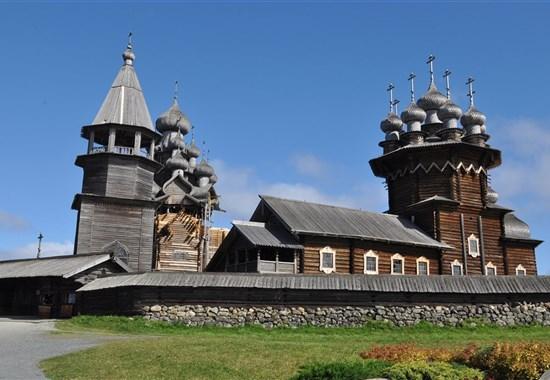 PETROHRAD A KARÉLIE - Rusko
