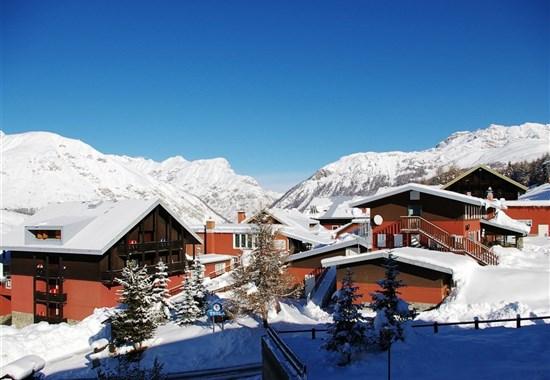 Alpen Village - Itálie