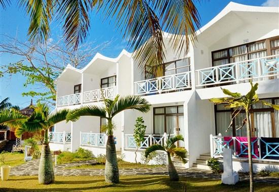 Coral Azur Beach - Mauritius
