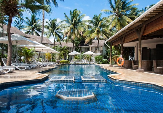Cocotiers - Mauritius