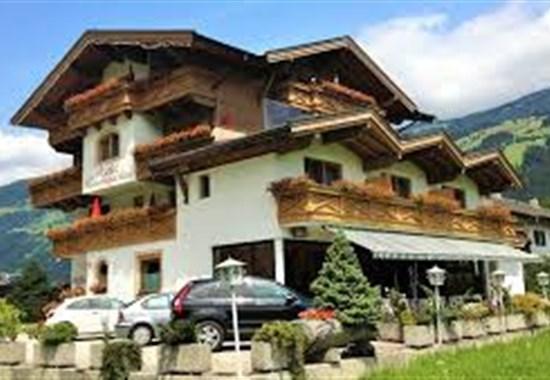 Alpenhog hotel Garni Supreme - Rakousko