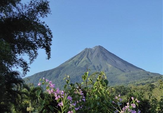 PUTOVÁNÍ KOSTARIKOU - Kostarika