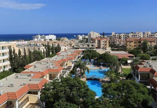 Jacaranda Hotel Apartments - Kypr