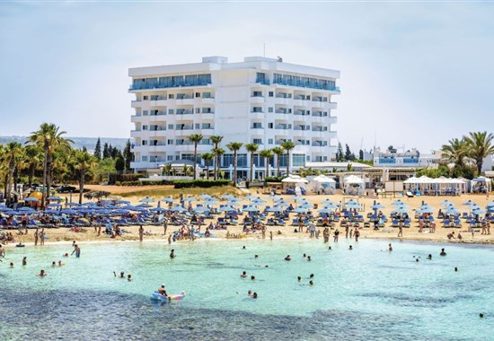Tasia Maris Sands Beach hotel - Kypr