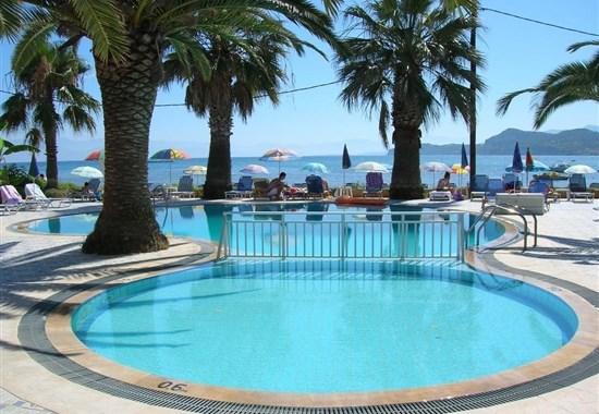 Maria's Beach Hotel - Korfu