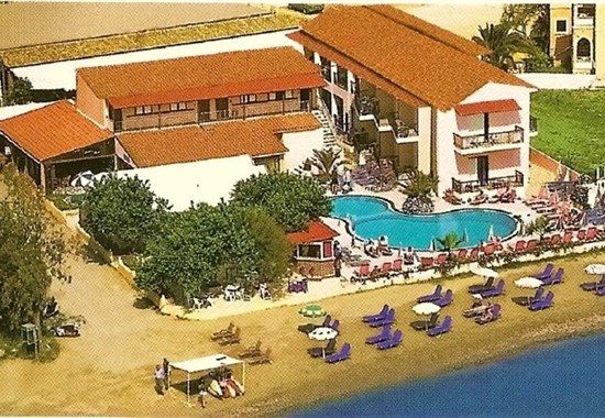 Maria's Beach Hotel - Řecko