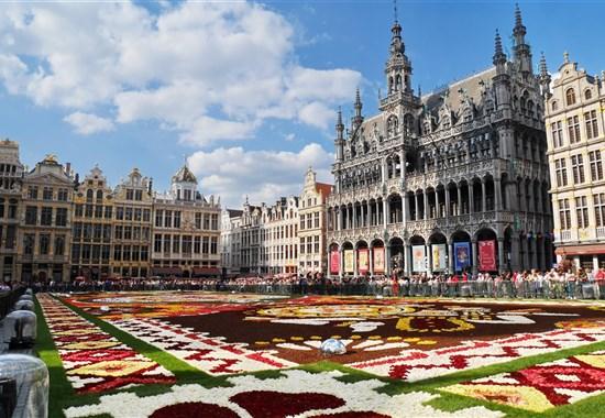 BELGIE - HOLANDSKO - Belgie
