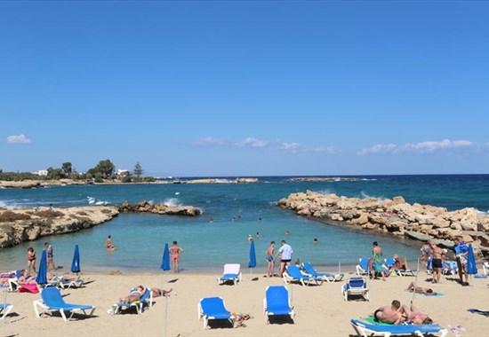 Mimosa Beach hotel - Protaras