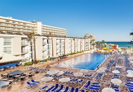 Globales Playa Estepona - Andalusie