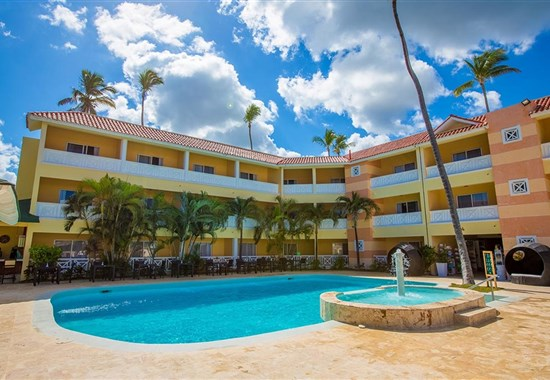 Hotel Whala Bavaro - Dominikánská republika