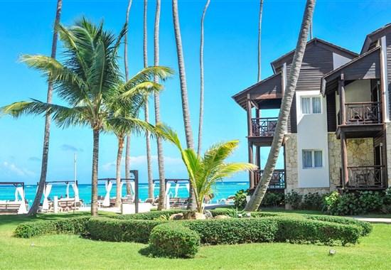 Hotel Vista Sol Punta Cana - Dominikánská republika