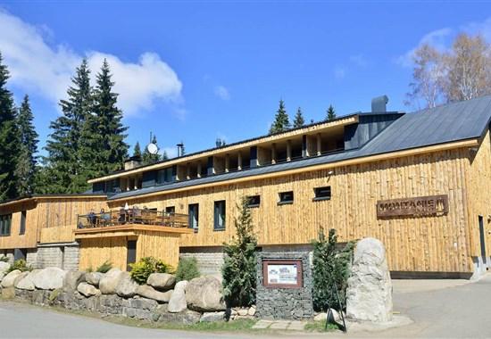 Montanie Resort - Česká republika