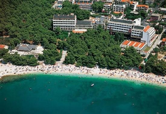 Hote  Biokovka - Chorvatsko