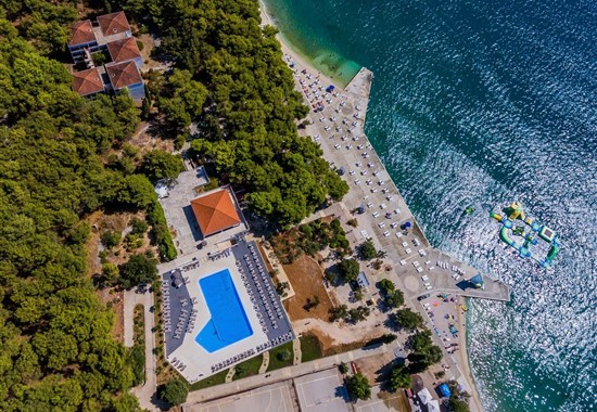 Medena - Chorvatsko