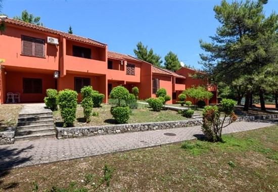 Apartmány Medena - Chorvatsko
