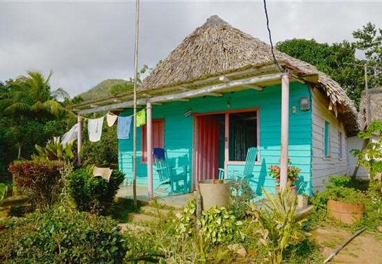 AUTENTICKÁ KUBA - Kuba