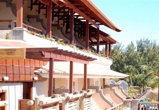 Aanari hotel and Spa - Mauritius