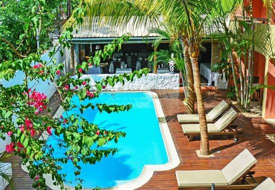 La Margarita - Mauritius