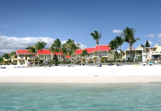 Hotel Villas Caroline Beach - Mauritius