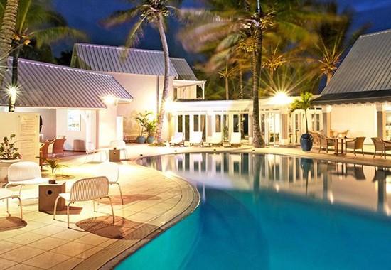 Hotel Tropical Attitude - Mauritius