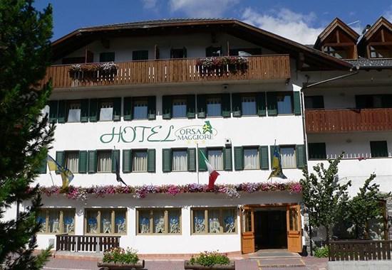 Hotel ORSA MAGGIORE - Itálie