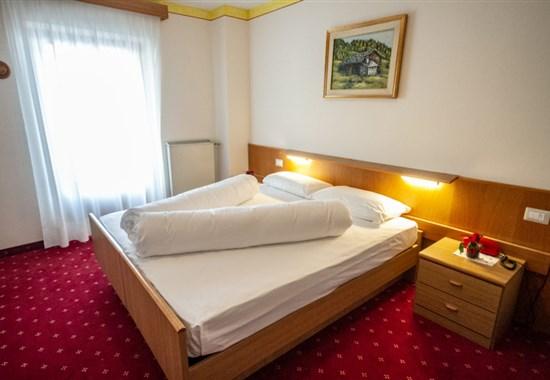 Hotel Stella Alpina - Itálie