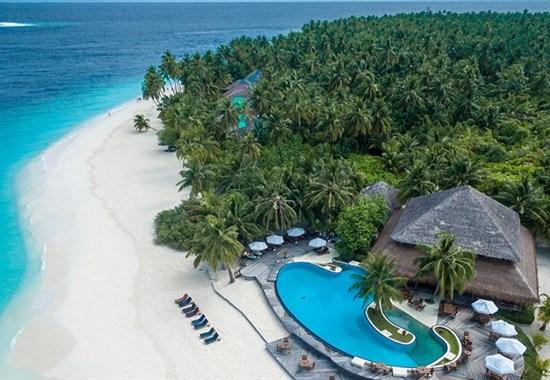 Filitheyo Island Resort - Maledivy