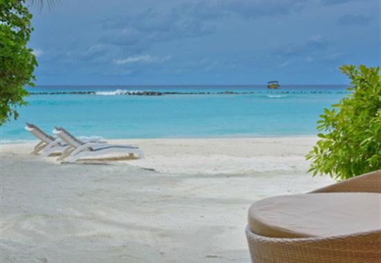 Summer Island Village - Maledivy