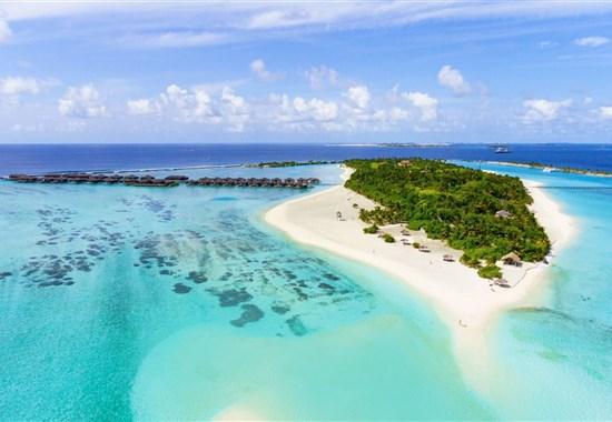 Paradise Island Resort - Maledivy