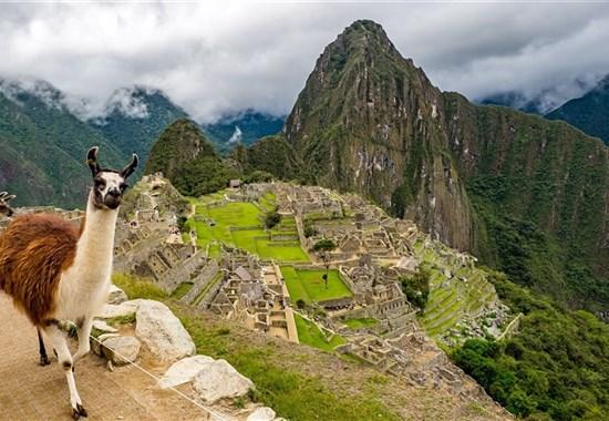 PERU - země ztracených měst - Peru