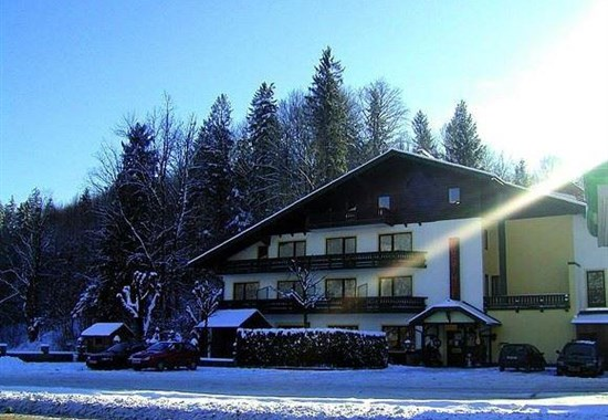 Gasthof Pfandl - Rakousko