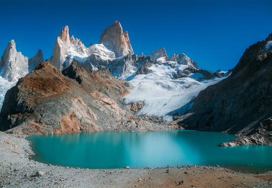 ARGENTINA - země tanga a nespoutané přírody - Argentina