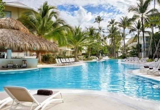 Hotel Impressive resort and spa - Dominikánská republika