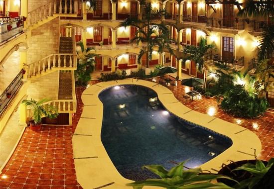 Hacienda Real del Caribe - Mexiko