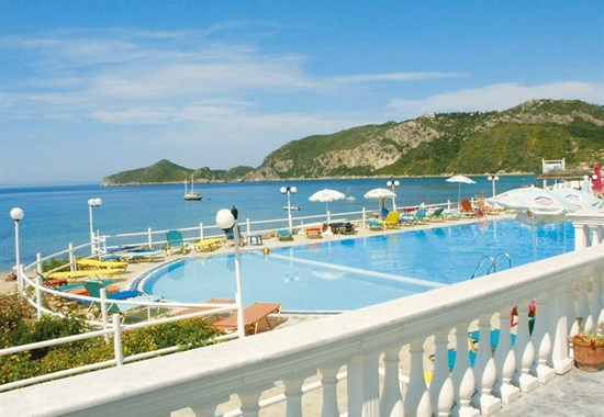 Hotel Belle Helene - Korfu