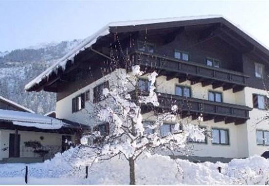 Pension Bergblick - Rakousko