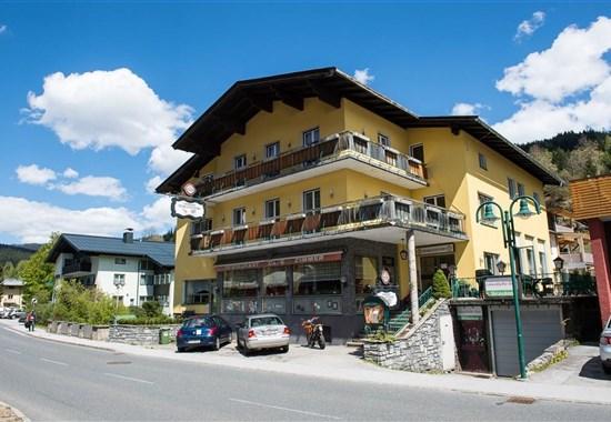 Hotel Gasthof Musikantenwirt - Dachstein West - Annaberg im Lammertal