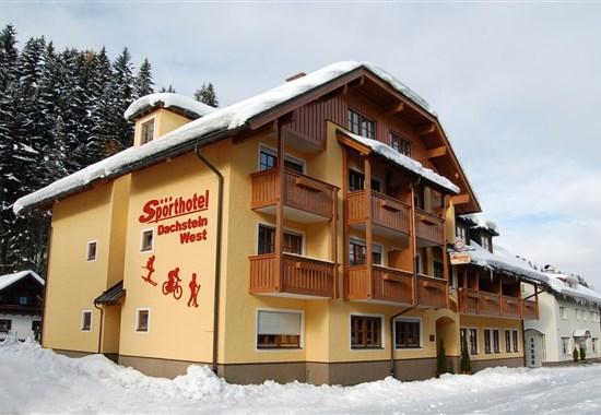 Sporthotel Dachstein West - Dachstein West - Annaberg im Lammertal
