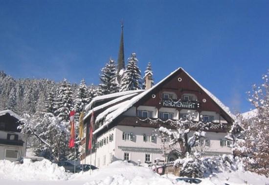 Hotel Gasthof Kirchenwirt - Dachstein West - Gosau